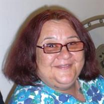 Toni Marie Vera