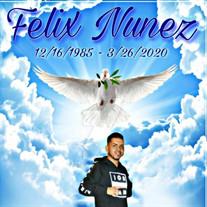 Felix Loredo Nunez  Jr.