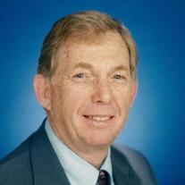 Larry B. Hurley