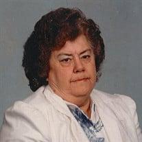 Hazel Reynolds Estes