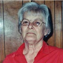Edith Christine Bankston