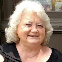 Sandra  Helen Venable