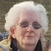 Mrs. Janice Winona Wright Cox