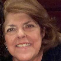 Vicenta Mary Solano