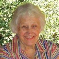 Ruth Stowe