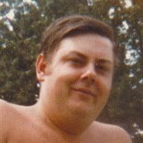 Talmadge Wayne Porter