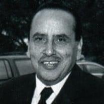 Manuel T. Salazar