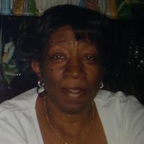 Joyce Elizabeth Booker