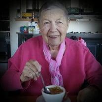 Mrs. Irma Dunn