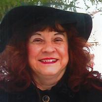 Sharon Altz