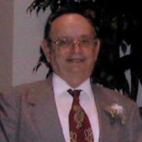 Mr. George Joseph Ledet
