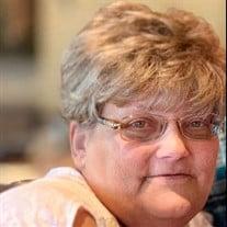 Janet Lynne Miller