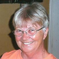 Janice Fay Hogan