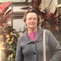 Rose Ann  Lyon