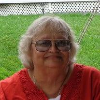 Louise A. Klim
