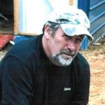 Mr. Ricky Lee Dunbar