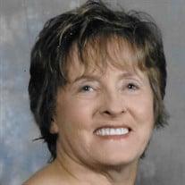 Patricia S. Klein