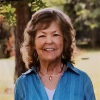 Judy Ann Dodson