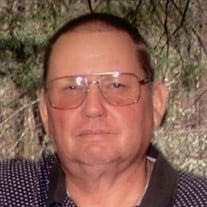 Mr. Charles L. McGee