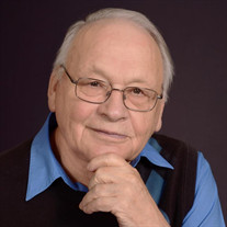 Gordon Gerald Belzer