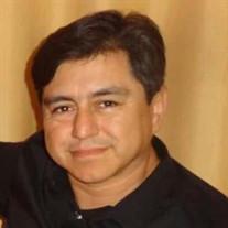 Sergio Cepeda Galindo