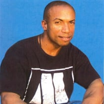 Timothy Alvin Ellis