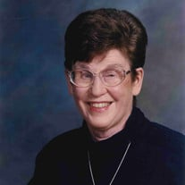 Mary Louise Jacobson