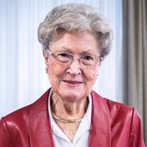 Joan Olcott