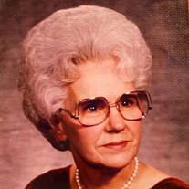 Mrs. Edna Boyte