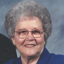 Margie Jane Cormier