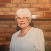 Eleanor P Stellwag