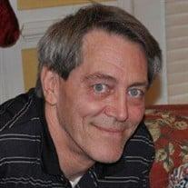 """Richard """"Rick"""" Glenn Moyer"""