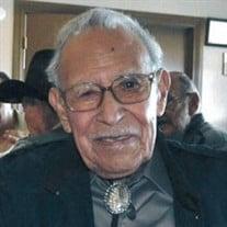 Alfredo G. Jaramillo