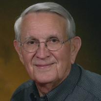 Lyman Elwood McElveen