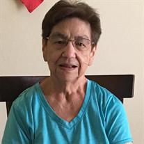 Dora  Maria Esperanza Medina