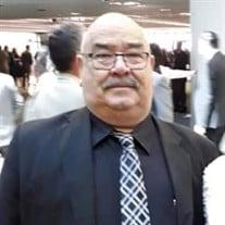 Michael  Lucero  Sanchez