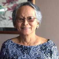 Grace  Hiroko Murakami