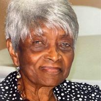 Ethel Davis Parks