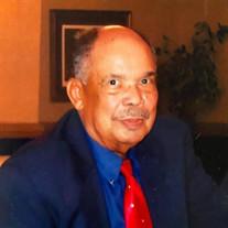 Junior Correll 'J.C.' Smith