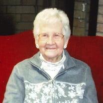 Henrietta M. Toonstra