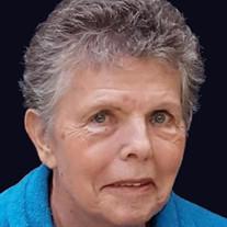 Mary Deprey