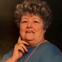Eva Bailey Worrell