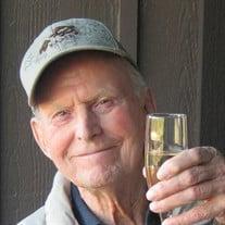 Mr. Glen Edward Eamor