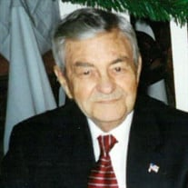 Dale Clarence Hill