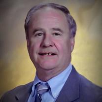 Robert Lanier
