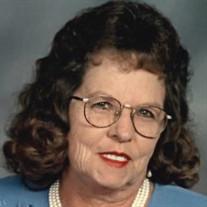 Cornelia D. Ellis