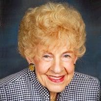 Margaret Rose Zacharski