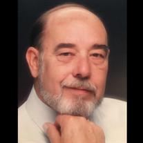Larry  Bruce Evans
