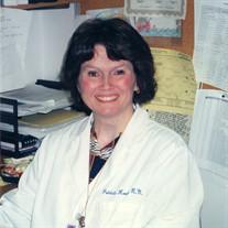 Patricia Jean Kerrick