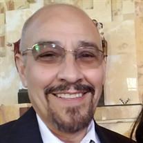 Gerardo Contreras Betancourt